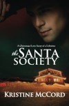 The Santa Society - Kristine McCord