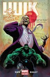 Hulk Volume 1: Banner DOA - Marvel Comics