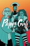 Paper Girls Volume 4 - Brian K Vaughan