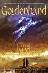 Goldenhand - Garth Nix