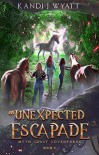 An Unexpected Escapade (Myth Coast Adventures #2) - Kandi J. Wyatt