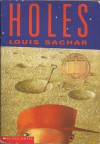 Holes - Louis Sachar, Kerry Beyer