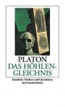 Das Höhlengleichnis: Sämtliche Mythen und Gleichnisse (insel taschenbuch) - Bernhard Kytzler, Bernhard Kytzler, Platón
