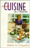 Encore Cuisine Le Marvin - Marvin U. Chomain