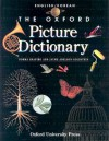The Oxford Picture Dictionary English/Korean: English-Korean Edition - Norma Shapiro, Jayme Adelson-Goldstein
