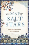 The Map of Salt & Stars - Jennifer Zeynab Joukhadar