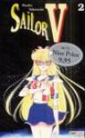 Sailor V, Bd.2 - Naoko Takeuchi