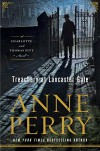 Treachery at Lancaster Gate: A Charlotte and Thomas Pitt Novel - Anne Perry
