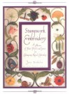 Stumpwork Embroidery: A Collection of Fruits, Flowers & Insects for Contemporary Raised Embroidery - Jane Nicholas