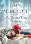 A Blue and Gray Christmas (Ladies of Covington) - Joan Medlicott