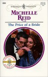 The Price of a Bride - Michelle Reid