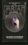 The Pariah - Graham Masterton