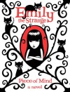 Emily the Strange: Piece of Mind - Rob Reger