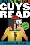 Guys Write for Guys Read - Jon Scieszka