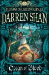 Ocean of Blood - Darren Shan