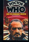 Doctor Who and the Doomsday Weapon - Malcolm Hulke