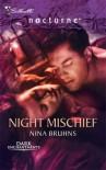 Night Mischief - Nina Bruhns