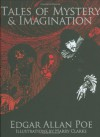 Tales Of Mystery And Imagination - Edgar Allan Poe, Harry Clarke, Brook Haley