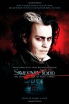 Sweeney Todd: The Demon Barber of Fleet Street, US & Canada Ed. -