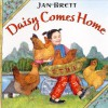 Daisy Comes Home - Jan Brett