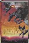 Harry Potter en de Orde van de Feniks (Harry Potter #5) - J.K. Rowling, Wiebe Buddingh'