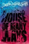 House of Many Ways by Jones, Diana Wynne (2009) - Diana Wynne Jones