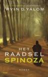 Het Raadsel Spinoza - Irvin D. Yalom