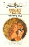 The Loving Slave (Harlequin Presents, #523) - Margaret Pargeter