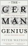 German Genius - Peter Watson