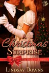 A Christmas Surprise (The House of Somerset) - Lindsay Downs