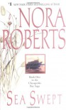 Sea Swept (Chesapeake Bay, Book 1) - Nora Roberts
