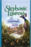 A Comfortable Wife - Stephanie Laurens