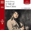 A Tale of Two Cities - Anton Lesser, Charles Dickens