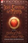 John Carter of Mars, Vol. 2 - Edgar Rice Burroughs