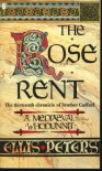 The Rose Rent (Cadfael, #13) - Ellis Peters