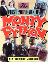 The First 200 Years of Monty Python - Kim Howard Johnson