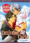 Delivery Cupid - C.J. Michalski