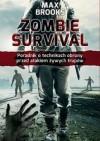 Zombie survival - Max Brooks