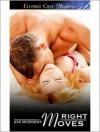 Right Moves - Ava McKnight