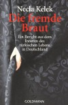 Die fremde Braut - Necla Kelek