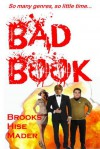 Bad Book - K.S. Brooks, Stephen Hise, J.D. Mader