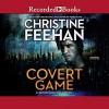 Covert Game  - Christine Feehan