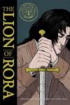 Lion of Rora - Christos Gage, Ruth Gage, Jackie Lewis