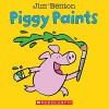 Piggy Paints - Jim Benton