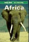 Lonely Planet Africa (Lonely Planet Africa on a Shoestring) - Geoff Crowther;Hugh Finlay;Geert Cole
