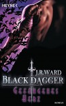 Gefangenes Herz: Black Dagger 25 - Roman - Corinna Vierkant-Enßlin, J.R. Ward