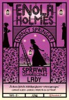 Sprawa leworęcznej lady - Nancy Springer