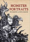 Monster Portraits - Sofia Samatar, del samatar
