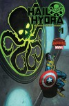 Hail Hydra (2015) #1 - Roland Boschi, Andrew Robinson, Rick Remender