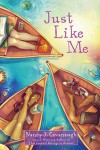 Just Like Me - Nancy J. Cavanaugh